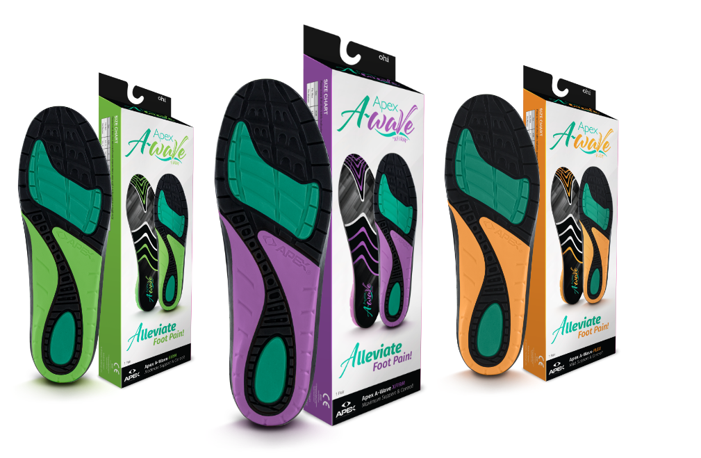 A-Wave Products